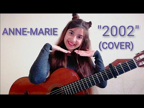 Download Anne-marie - 2002  COVER by Talia free