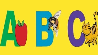 ABC Songs for Children - Alphabet Song - ABCD Song - Kids Song - Baby Songs - Fun