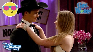 Girl Meets World | Purple Cat Club | Official Disney Channel UK