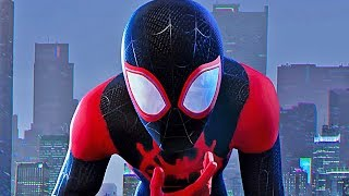 Spider-Man: Into The Spider-Verse | official international trailer (2018)
