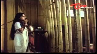Jwala Songs - Naa Kannulalo - Chiranjeevi - Radhika - Bhanupriya