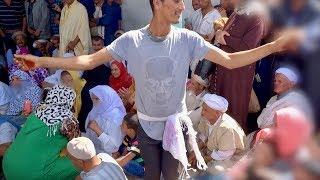 Gasba danse 14 قصبة ورقص