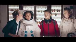 "One Direction - ""Between Us"" Fragrance Commercial HD"