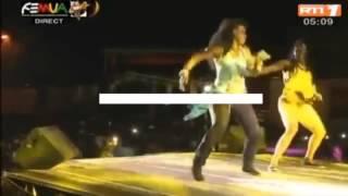 Papa wemba est mort en plein concert Abidjan