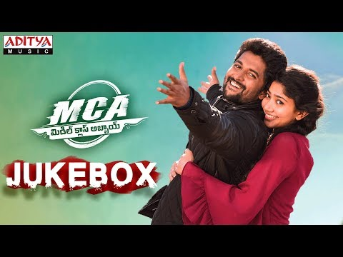 Xxx Mp4 MCA Songs Jukebox MCA Movie Songs Nani Sai Pallavi DSP Dil Raju Sriram Venu 3gp Sex