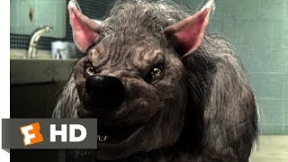 Battledogs (2013) - Time to Go to Work Scene (3/10) | Movieclips