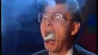 Cigarette Khor | সিগারেট খোর  Funny