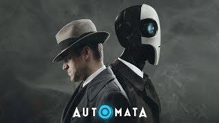 Automata: The Series - Teaser Trailer - 4K