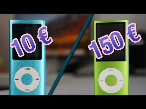 Xxx Mp4 MP3 10€ VS IPod 150€ 3gp Sex