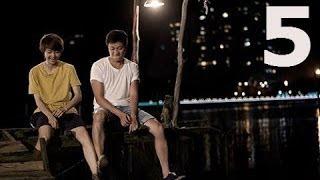 Vừa Đi Vừa Khóc Tập 5   HD 720p   Full   Không Quảng Cáo