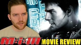 Mission: Impossible III - Movie Review