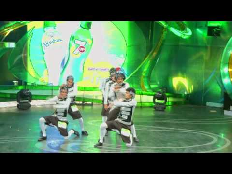 7 UP Dance for me Team005  GRAND FINALE WINNERS
