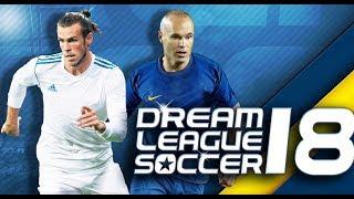 DreAm league soccer 2018 new game