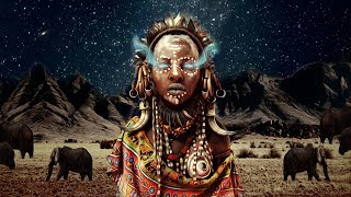Welcome To Africa ॐ Progressive Psytrance Mix ॐ African Trip Set ॐ