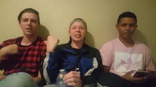 The Laxative Challenge! W/ Eli, Ben, and Sam