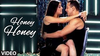 Honey Honey - Salman Khan (Full HD Video) | Roop Johri / Kunal Ganjawala