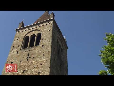 Xxx Mp4 Giovanni XXIII L'eredità Del Concilio Racchiusa Nell'Abbazia Di Sant'Egidio 3gp Sex