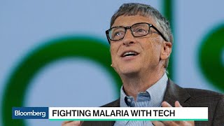 Bill Gates Sees Promise With Tech