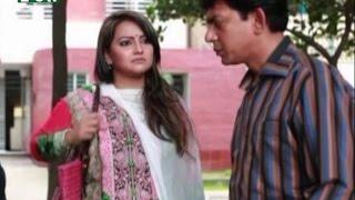 Ekdin Chuti Hobe l Tania Ahmed, Shahiduzzaman Selim, Misu l Episode 69 l Drama & Telefilm
