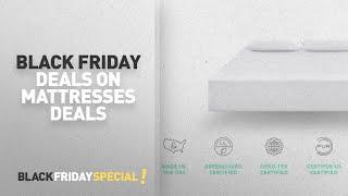 Top Black Friday Black Friday Mattresses Deals: Tuft & Needle Mattress, Queen Mattress with T&N