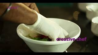 Creative Chef - Nov 20 - Promo