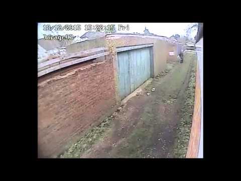 Litterbug School Run Mum 18 12 2015