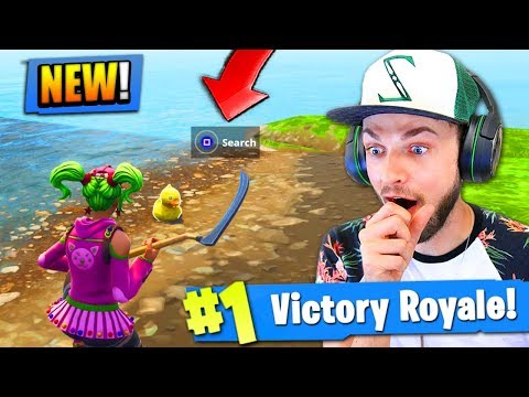 Xxx Mp4 FINDING THE SECRET DUCKS In Fortnite Battle Royale EPIC GAME 3gp Sex