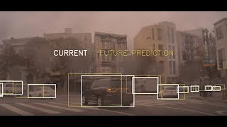 NVIDIA DRIVE Labs: Predicting the Future with RNNs