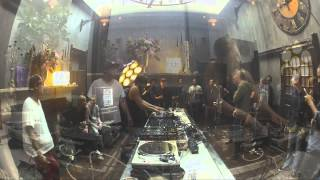 Melon AKA Je Davu Boiler Room DJ Set