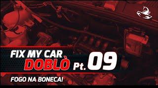 Fix My Car Doblo (PT.9) Funcionou!