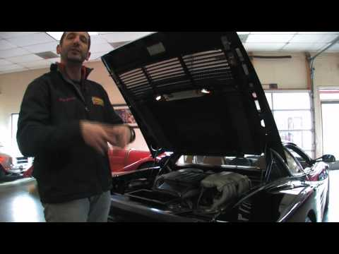 1989 Ferrari Testarossa for sale with test drive driving sounds and walk through video