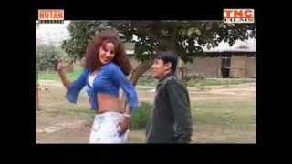 Hit Bhojpuri Song - Chandi Jaisan Roop Gori