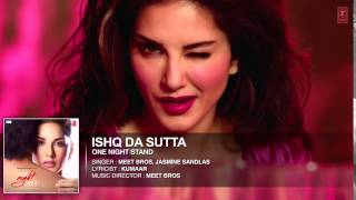ISHQ DA SUTTA Full Song ONE NIGHT STAND   Video Dailymotion