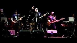 'A Zingara (Medley) - OSANNA LIVE @ TORINO