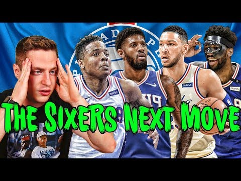 What If Paul George Signs With The Sixers