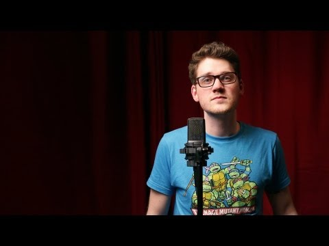 I Knew You Were Trouble Taylor Swift Alex Goot Cover