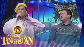 Tawag ng Tanghalan: 'Gigil mo si ako' exchange gift edition