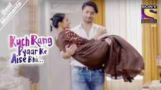 Kuch Rang Pyar Ke Aise Bhi | Dev & Sonakshi Are Having Another Baby | Best Moments