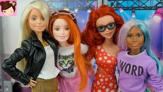 "Princess Teenage Daughters   "" Concert Trouble ""  Doll Stories Frozen Teens  ROYAL HIGH Ep.4"
