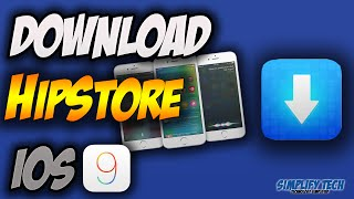 Download HiPStore iOS 9 ( UPDATED VIDEO-SEE DESC) Download PAID Apps For Free iOS 9 iPhone/iPad/iPod