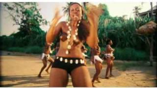 hot african video - lizha james - dj marcell
