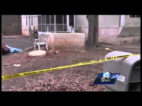 Bond hearing for man after woman's body found in a well