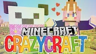 Oli's New Girlfriend | Ep 44 | Minecraft Crazy Craft 3.0