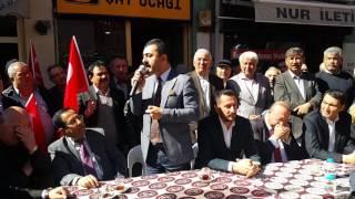 CHP Milletvekilleri Uşak