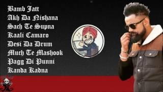 Best of Amrit Maan | Audio Jukebox | Latest Punjabi Songs Collection
