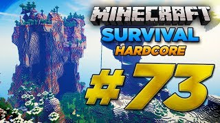 Minecraft Xbox: Survival Lets Play - Part 73 [XBOX ONE Amplified Hardcore] 2017 Series W/Commentary