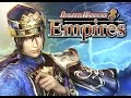Dynasty Warriors 8: Empires Unlock Mountain Bandit Scene