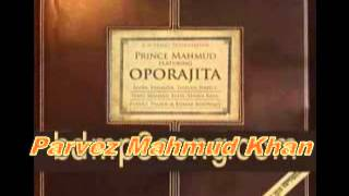 Kumar Biswajit ~~ Khoma (Oporajita) Prince Mahmud Exclusive New Full Song ...2012
