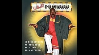 Thulani Manana - Hamba no Jesu (Audio) | GOSPEL MUSIC or SONGS