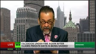 'Stupid' to trust Facebook w/ your info – Lionel